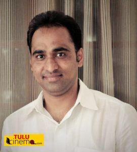 Director-Raghu-Shetty-Tulucinema.com