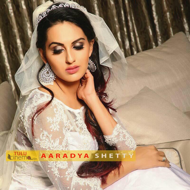 Aaradya Shetty Tulucinema.com