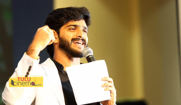 Bunts Bahrain Karavali Utsav Tulucinema Actor RJ Roopesh