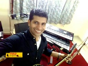 Dolwin Kolalgiri : A Rocking Entry To Tulu Film Industry