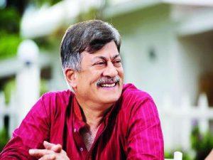 """Ananth Nag to act in Tulu film """"Golmal"""""""