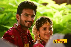 Actor Saurabh Bandary Tied Knot with Megha