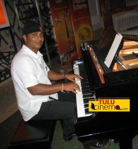Vinod Suvarna Biography