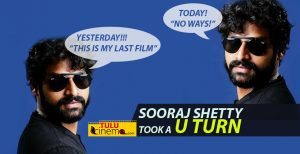 Did K Sooraj Shetty fool all his fan followers?