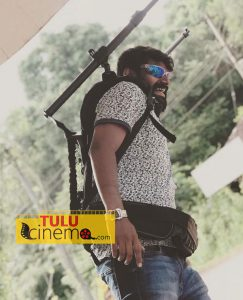 Tulu film Ammer Polisa shooting completes, Post-Production on progress.