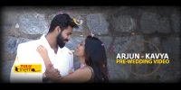 Arjun Kapikad – Kavyas's pre-wedding video will make you fall in love with the couple!