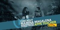 """Mamina Magalena"" from Appe Teacher"