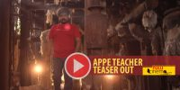 """Appe Teacher"" teaser out"
