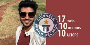 Tulu film to be shot in 17 hours to set a new Guinness record!