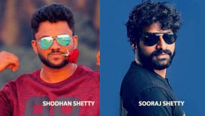 K Sooraj Shetty's next project named ''S/O Bisathibabu""
