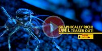 Tulu film 'Umil' teaser, graphically rich!