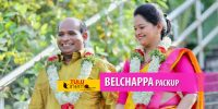 Tulu film 'Belchappa' completes shooting.