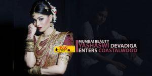 Mumbai Beauty Yashaswi Devadiga steps into Coastalwood