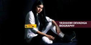 Yashaswi Devadiga Biography | Tulucinema.com