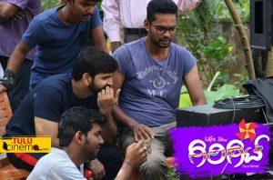 Tulu film 'Girgit' completes shooting.