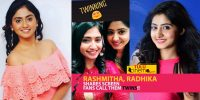 Rashmitha,Radhika looks same on screen, fans call them twins!