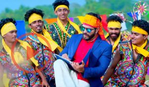 "Tulu film ""Girgit"", song ""Oore Murkad"" out!"