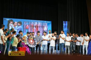 "Kishore Kumar Shetty musical Tulu film ""2 Acre"" audio launched."